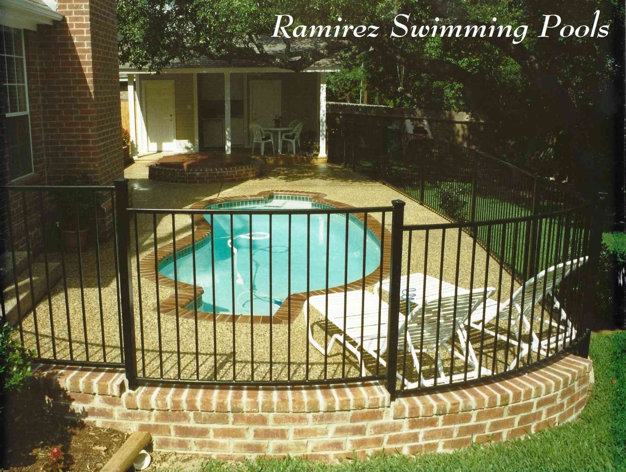 Ramirez Swimming Pools